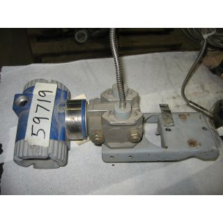 PRESSURE TRANSMITTER - FOXBORO - IDP10-DS1B01C - FOR SALE