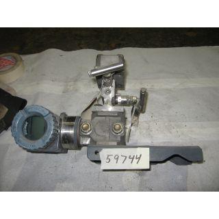 PRESSURE TRANSMITTER FOXBORO - IDP10-D22A21C-M1L1KT
