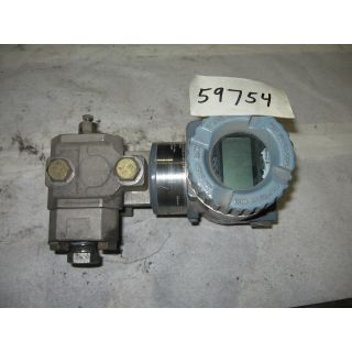 PRESSURE TRANSMITTER - FOXBORO IGP20 - FOR SALE
