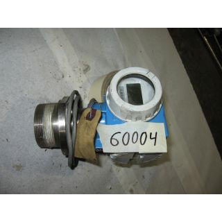 PRESSURE TRANSMITTER - ENDRESS + HAUSER PMC731 - PMC731-S51C4M1BR7