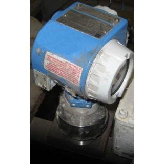 PRESSURE TRANSMITTER - ENDRESS + HAUSER - CERABAR PMC731-SG1K4M1BR7
