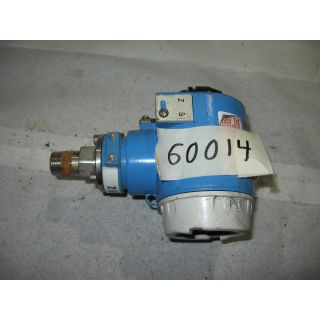 PRESSURE TRANSMITTER - ENDRESS + HAUSER PMC731 -RS1K6E11N1