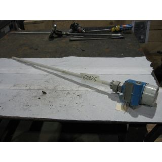 LEVEL PROBE - ENDRESS + HAUSER MULTICAP T DC 12TA