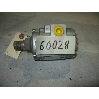 PRESSURE TRANSMITTER - ENDRESS + HAUSER PMC133
