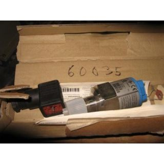 PRESSURE TRANSMITTER - ENDRESS + HAUSER PMC131
