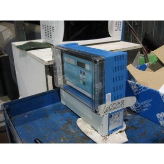 ULTRASONIC TRANSMITTER - ENDRESS + HAUSER FMU 860