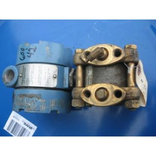 PRESSURE TRANSMITTER - ROSEMOUNT - C115 1DP3E12B1C6