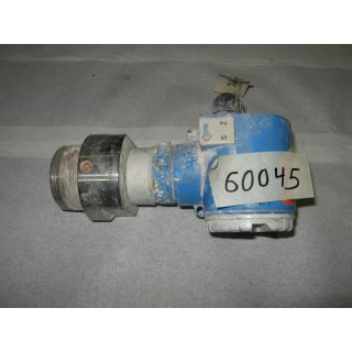 PRESSURE TRANSMITTER - ENDRESS + HAUSER PMC635