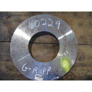 """FRONT PLATE - GORMAN-RUPP T6A60B - 6"""""""