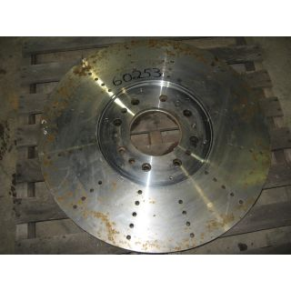 RING - SULZER ESCHER WYSS - HD3 DISPERGER - ROTOR HOLDING RING - D978/460X32 - PARTS #: 4460204