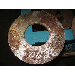 FRONT PLATE - GORMAN-RUPP 13A2-B