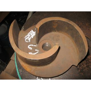 IMPELLER - GORMAN-RUPP 13A3-B