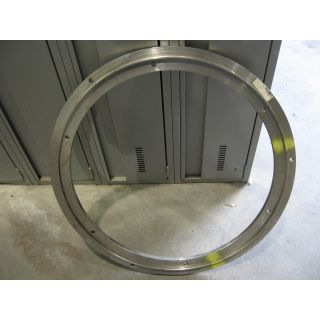 CLAMPING RING - SCREEN CYLINDER - PRESSURE SCREEN KADANT BLACK CLAWSON UV-300