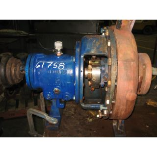 PUMP - GOULDS 3196 MT - 2 x 3 - 13