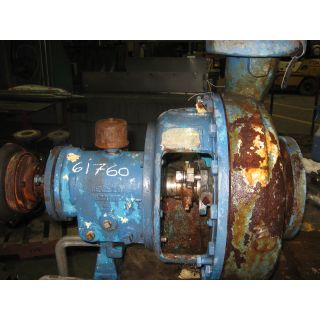 PUMP - GOULDS 3196 MT - 3 x 4 - 13