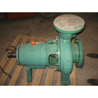 PUMP - GOULDS 3196 XL - 6 x 8 - 13