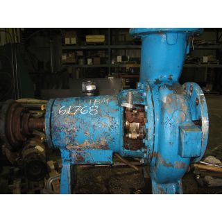 PUMP GOULDS 3196 XLT - 8 X 10 - 13