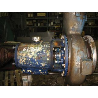 PUMP - GOULDS 3196 XLT - 8 X 10 - 13