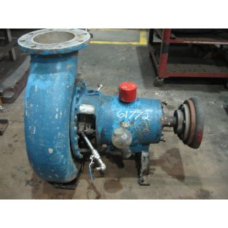 PUMP - GOULDS 3196 XL - 8 x 10 - 15