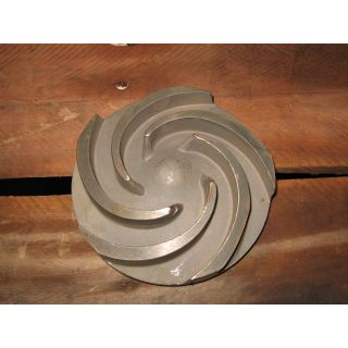 IMPELLER GOULDS 3196 ST - 1 X 1.5 - 8 -