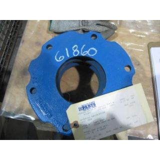 Item 109A - Bearing end Cover OB: 102-866-1001 - GOULDS 3175 MT