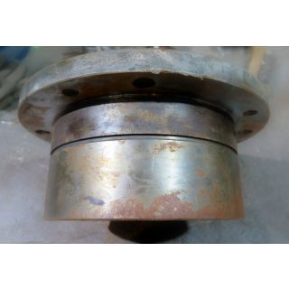 Bearing Housing - Goulds 3175 L - Item 134A - Parts: 102-864-1000