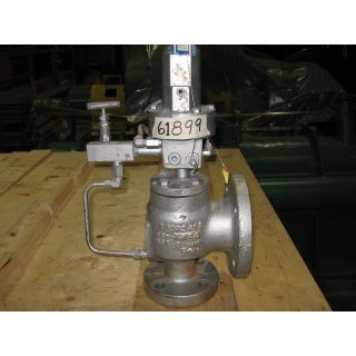 SAFETY VALVE - ANDERSON GREENWOOD 5400 SERIES - 2""