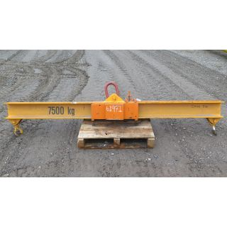 "SPREADER BEAM 110"" - CAPACITY: 7500 KG"