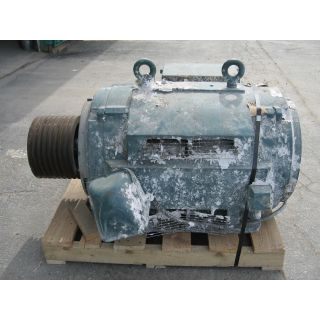 MOTOR - AC - RELIANCE - 300 HP - 1200 RPM - 4160 VOLTS