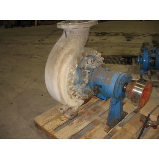 PUMP - GOULDS 3180 L - 10 X 12 - 19 - USED
