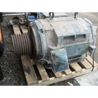 MOTOR - AC - RELIANCE - 300 HP - 1200 RPM - 4000 VOLTS