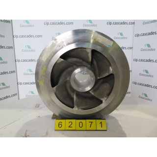 NEW IMPELLER - CANADA PUMP - 16 SL - SL 18 X 16 - Mfg #: 2-12016 - FOR SALE