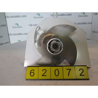 NEW IMPELLER - DURCO MARK II GROUP II - 2 x 1 - 10A - FOR SALE - MY46952AA100-D4