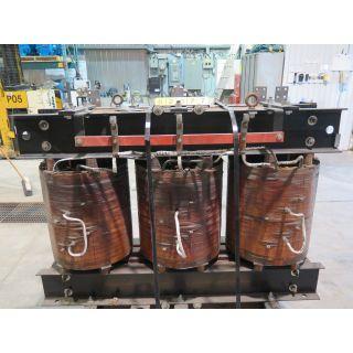TRANSFORMER - HAMMOND - 750KVA 2300V - USED