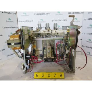 FOR SALE - CONTACTOR (AC) - WESTINGHOUSE - SJA25VW430
