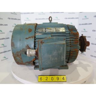 MOTOR - AC - BALDOR- 100 HP - 1800 RPM - 575 VOLTS