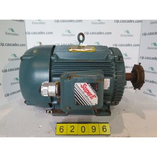 USED AC MOTOR - AC - BALDOR - 50 HP - 1800 RPM - 575 VOLTS - FOR SALE - ECP84115T-5