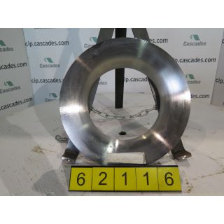 FRONT PLATE - AHLSTROM APT42-6 - 8 X 6 - 14
