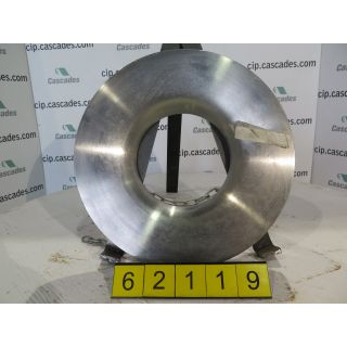 FRONT PLATE - AHLSTROM APT44-6 - 8 x 6 - 16