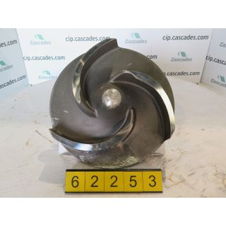 IMPELLER - INGERSOLL RAND 6-EH - 6 x 10 - 15 - FOR SALE