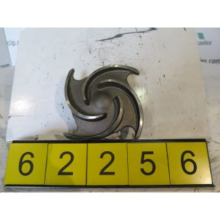 IMPELLER - GOULDS 3196 MT - 2 X 3 - 8 - Item 101 - Parts #: 100-151-1203 - FOR SALE