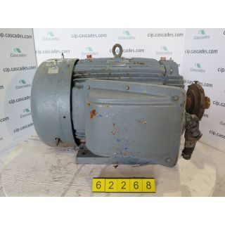 MOTOR - AC - WESTINGHOUSE - 100 HP - 1780 RPM - 575 VOLTS