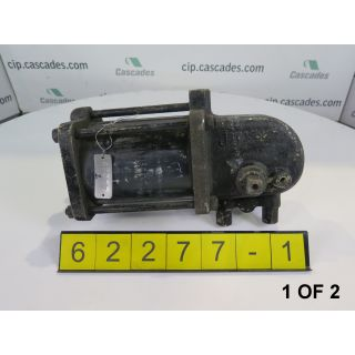 ACTUATOR - JAMESBURY ST200 - USED