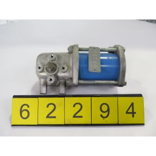 ACTUATOR - JAMESBURY ST20C - USED