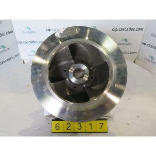 NEW IMPELLER - BINGHAM CF - 8 x 10 - 16.5 - Mgf #: 96-6627 - FOR SALE