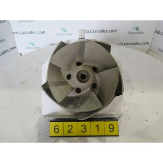 IMPELLER - AHLSTROM APT 41-8 - 10 x 8 - 13 - FOR SALE