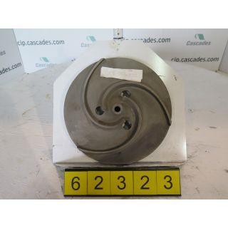 IMPELLER - SULZER AHLSTROM APT 22-1B - 2.5 x 1.5 - 11