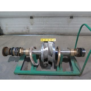 FAN PUMP - ROTATING ASSEMBLY - ALLIS-CHALMERS - 16 x 14 SH