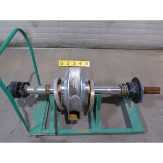 ROTATING ASSEMBLY - CANADA PUMP 12 S - 12 x 14 - C.C.W.