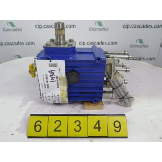 GEAR BOX - SPECK VOITH PAPER - NP 25 AQ - STORE SURPLUS